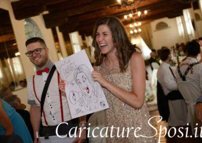 valentino-villanova-caricature-intrattenimento-happy-sorriso-risata-400x284 Caricature al Matrimonio