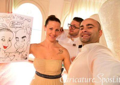 valentino-villanova-caricature-intrattenimento-happy-sorriso-risata-sposi-villa-400x284 Caricature al Matrimonio