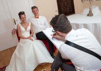 valentino-villanova-caricature-intrattenimento-happy-sposi-wedding-400x284 Caricature al Matrimonio